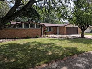 Single Family for sale in 4708 Imperial Park Drive, Fort Wayne, IN, 46835