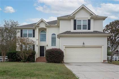 Residential Property for sale in 2928 Chambers Drive, Virginia Beach, VA, 23456