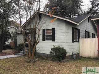 Single Family for sale in 1331 E Anderson Street, Savannah, GA, 31404