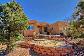 Single Family for sale in 51 Twin Arrow Drive, Sandia Park, NM, 87047