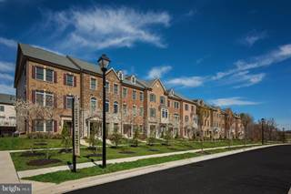 Townhouse for sale in 7809 CHANCEFORD DRIVE, Hanover, MD, 21076