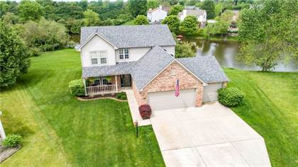 Residential for sale in 5626 Cherry Birch Drive, Indianapolis, IN, 46237