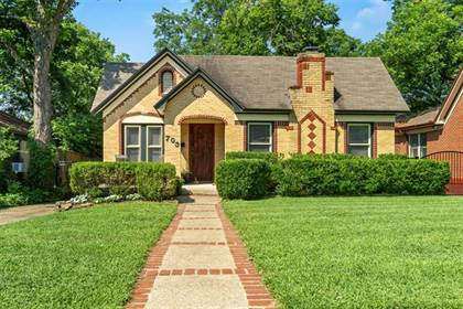 Residential Property for sale in 703 Valencia Street, Dallas, TX, 75223