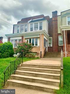 Residential Property for sale in 526 LEVICK STREET, Philadelphia, PA, 19111
