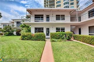 Condo for sale in 3073 Harbor Dr 5, Fort Lauderdale, FL, 33316