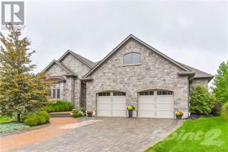 Single Family for sale in 307 Terrace Wood Crescent, Kitchener, Ontario