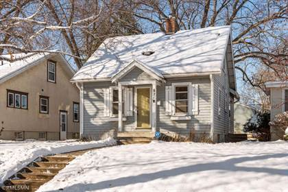 Residential Property for sale in 5212 Ewing Avenue S, Minneapolis, MN, 55410