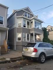 Multi-family Home for sale in 187 WALNUT ST, Paterson, NJ, 07522
