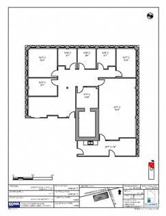 Office Space for rent in 2479 Parkedale Avenue, Brockville, Ontario, K6V 3