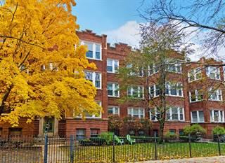 Condo for sale in 4452 North BEACON Street 2, Chicago, IL, 60640