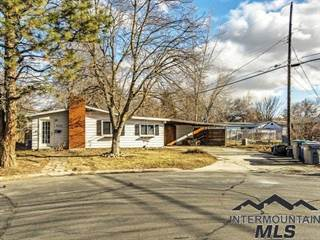 Single Family for sale in 2032 S Tooele Pl, Boise City, ID, 83705