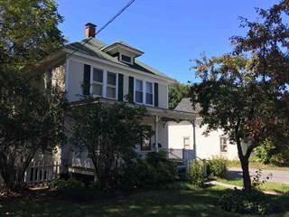 Single Family for sale in 645 N. Main Street, Northfield, VT, 05663