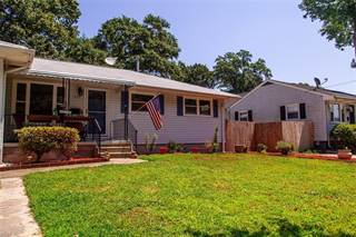 Single Family for sale in 1328 PINEVIEW Street, Norfolk, VA, 23503