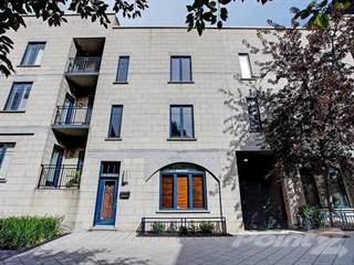 Residential Property for sale in 231A Rue De La Gauchetiere E., Montreal, Quebec