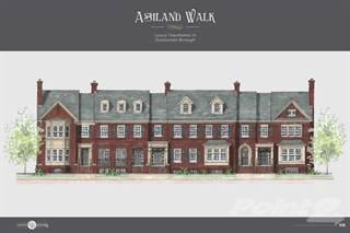 Single Family for sale in 196 W. Ashland Street, Doylestown, PA, 18901