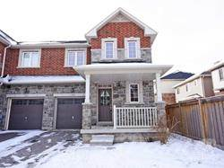 Residential Property for rent in 558 Murray Meadows Pl, Milton, Ontario, L9T 8L8