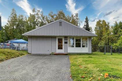 Residential Property for sale in 3026 Alder Circle, Anchorage, AK, 99508
