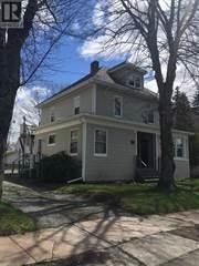 Multi-family Home for sale in 484 Nelson Street, New Glasgow, Nova Scotia