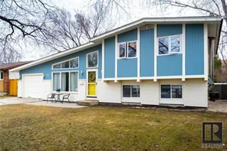 Single Family for sale in 39 Morton BAY, Winnipeg, Manitoba, R3R2C5