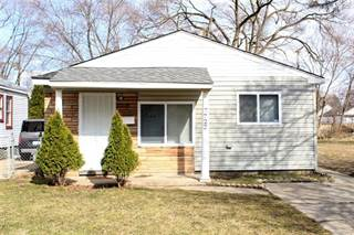 Single Family for sale in 7722 BRACE Street, Detroit, MI, 48228