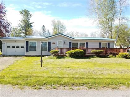 Residential Property for sale in 6780 Lakeshore Drive, Fairview, NY, 14427