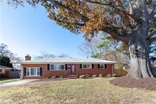 Single Family for sale in 5036 Westgrove Road, Virginia Beach, VA, 23455