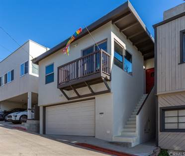 Residential Property for sale in 208 Kelp Street -210, Manhattan Beach, CA, 90266
