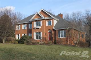 Apartment for sale in 8 Fox Chase Drive, Mount Vernon, OH, 43050