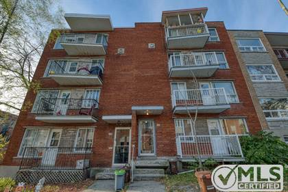 Multifamily for sale in 2300 Rue Parthenais, Montreal, Quebec