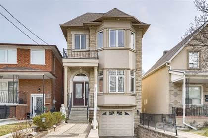 Residential Property for sale in 15 watt Ave, Toronto, Ontario