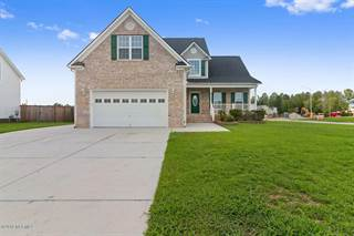 Single Family for sale in 121 Runnymeade Drive, Jacksonville, NC, 28540