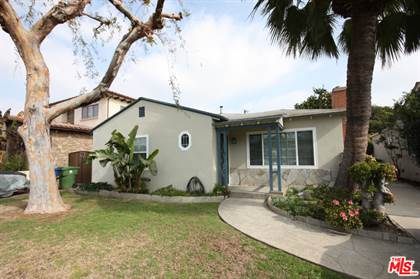 Residential Property for rent in 2940 Military Ave, Los Angeles, CA, 90064