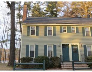 Single Family for rent in 821 Wellman Ave. 821, Chelmsford, MA, 01863