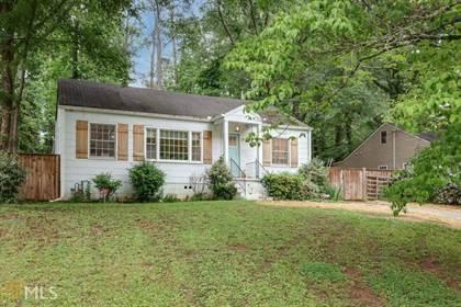 Residential Property for sale in 1963 BEECHER ROAD, Atlanta, GA, 30310