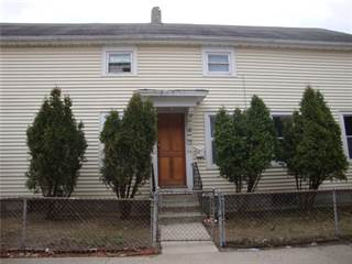 Multi-family Home for sale in 52 Sumner Avenue, Central Falls, RI, 02863