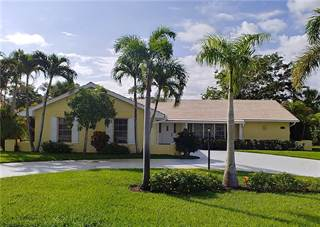 Single Family for sale in 3904 SE Fairway East E, Stuart, FL, 34997