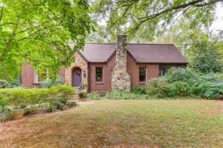 Single Family for sale in 11 Clarendon Place, Avondale Estates, GA, 30002
