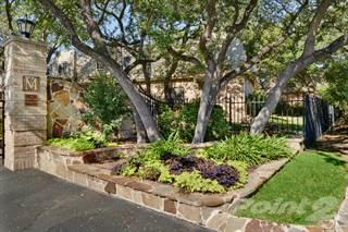 Apartment for rent in Le Montreaux A Concierge Community - 1 bed/1 bath   Napoli, Austin, TX, 78759