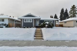 Single Family for sale in 10728 47 ST NW, Edmonton, Alberta