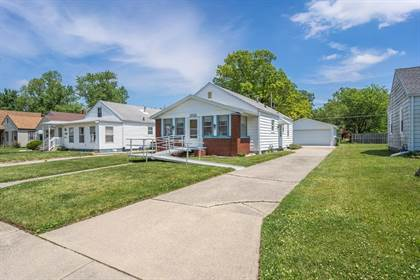 Residential Property for sale in 2521 Carlton Court, Fort Wayne, IN, 46802