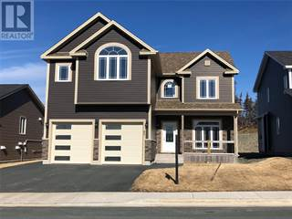 Single Family for sale in 45 Orlando Place, St. John's, Newfoundland and Labrador, A1B0N6