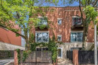 Condo for sale in 2524 West BLOOMINGDALE Avenue A, Chicago, IL, 60647