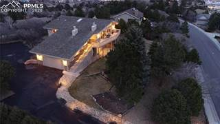 Single Family for sale in 970 Point of the Pines Drive, Colorado Springs, CO, 80919