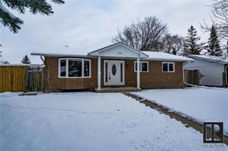 Single Family for sale in 118 Willowmeade CR, Winnipeg, Manitoba