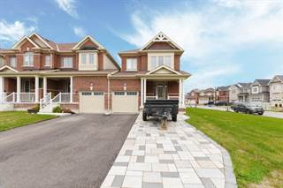 Townhouse for sale in 90 WAGNER CRES, Essa, Ontario