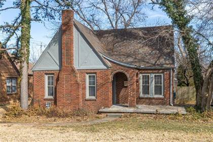 Residential Property for sale in 1507 S Knoxville Avenue, Tulsa, OK, 74112