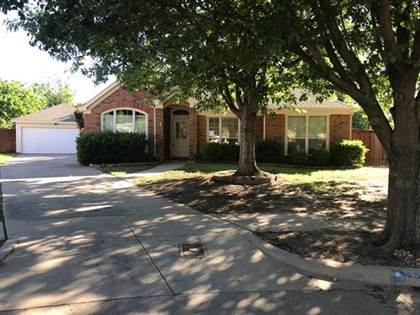 Residential Property for sale in 4513 Fountain Ridge Drive, Fort Worth, TX, 76123