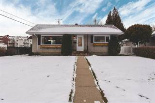 Single Family for sale in 10412 60 ST NW, Edmonton, Alberta, T6A2K9