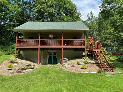 Residential Property for sale in 753 Chestnut Hill Rd, White Creek, NY, 12816