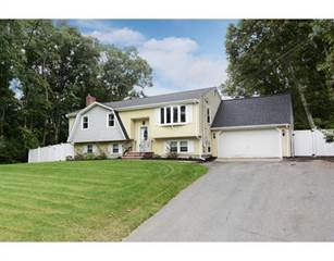 Single Family for sale in 40 Casa Drive, Greater Mansfield Center, MA, 02048